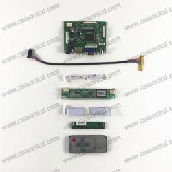 RTD2660 płyta kontrolera LCD wsparcie hdmi VGA 2AV przez 15 cal LCD panel 1024X768 LP150X08 TLB1 LTN150XG L08 B150XG01 V7 B150XG05|panel hdmi|panel 5panel lcd -