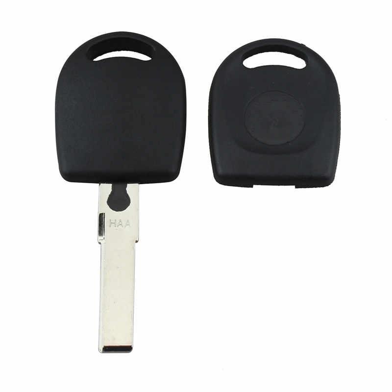 Gorbin Новое поступление Бланк Shell для Volkswagen (VW) B5 Passat транспондера ключ (HU66)