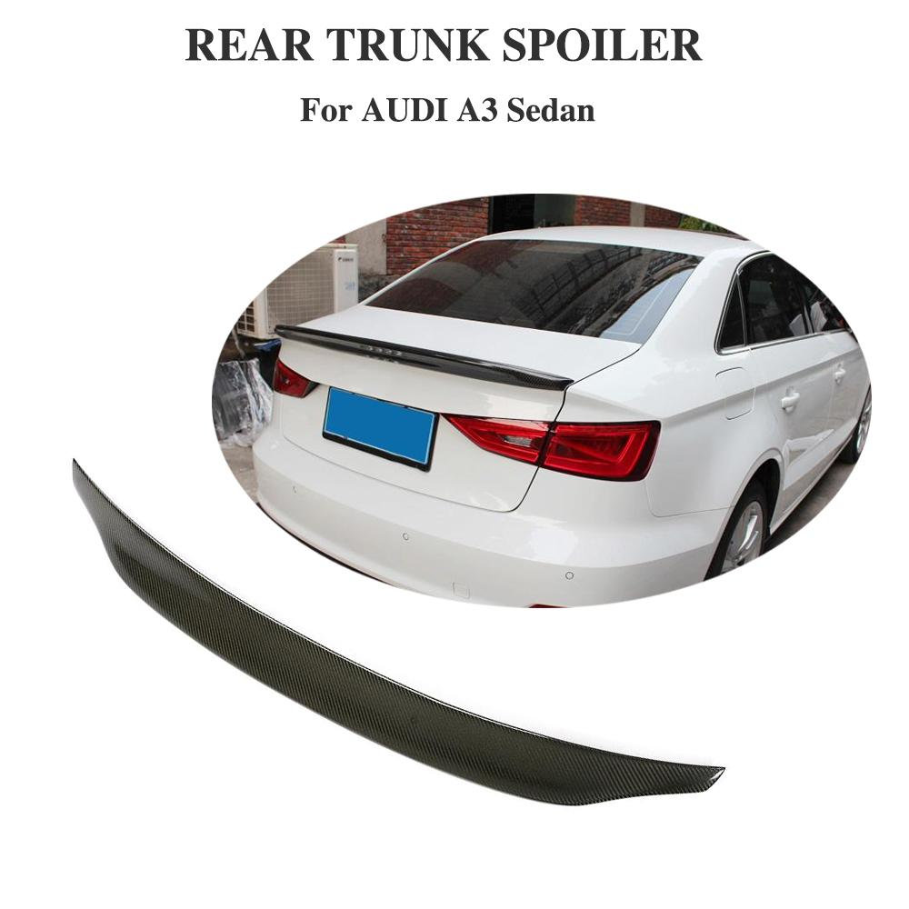 All Kinds Of Cheap Motor Audi A3 Rear Spoiler In All A