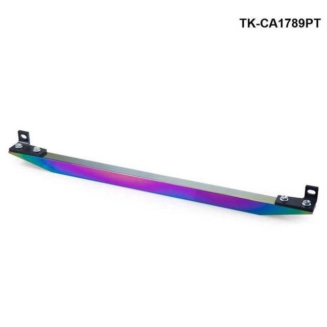 Jdm-support de Suspension arrière   En aluminium, néochrome, barre de fixation inférieure pour Mitsubishi Proton Wira