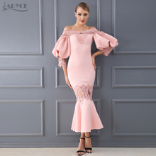 Sleeve Hollow Out Dress