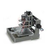 LY 2020 DIY ЧПУ рамка с двигателем для гравировки pcb