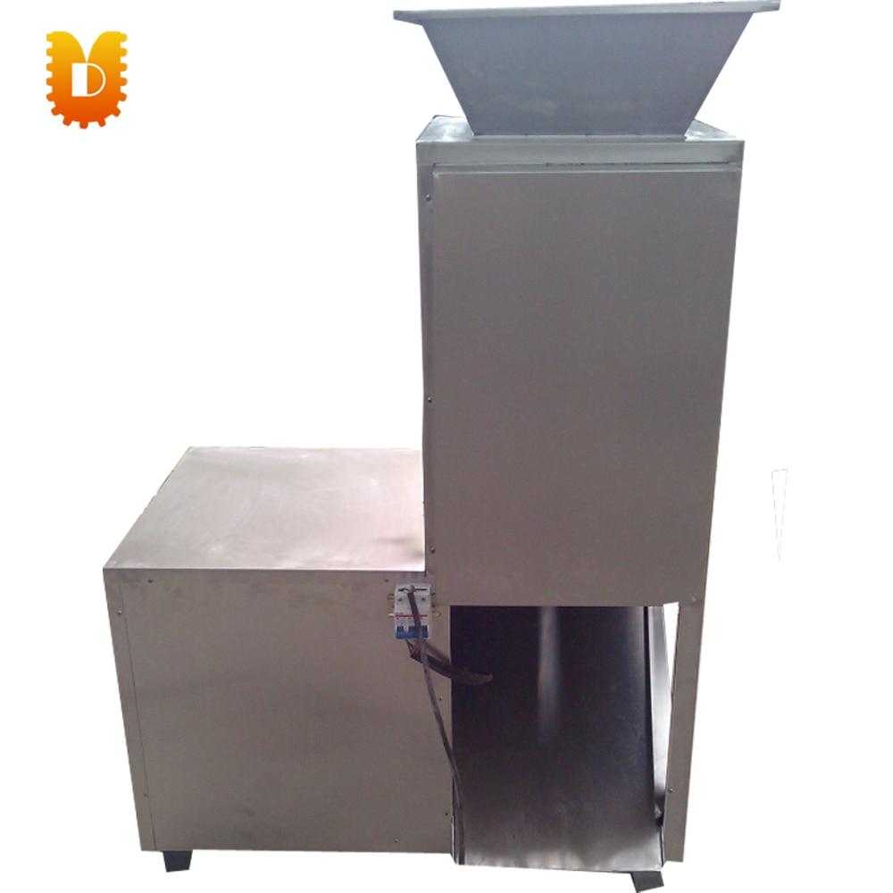 Máquina separadora de ajo de la máquina de fabricación de bulbitos de ajo UD-FB800