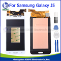 Grade AAA For Samsung J5 J500 2015 20 pin LCD Display with Touch Screen Digitizer Assembly Replacement Part White+Tool