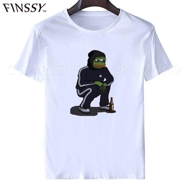 Dank Memes t shirt 2017 It Tee shirts Pepe Custom Short Sleeve Boyfriend s Male Coole_640x640 dank memes t shirt 2017 it tee shirts pepe custom short sleeve