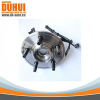 Front Wheel Hub Bearing Fit For 515078 FORD EXPLORER EDDIE BAUER MERCURY MOUNTAINEER BASE MODEL 6L24
