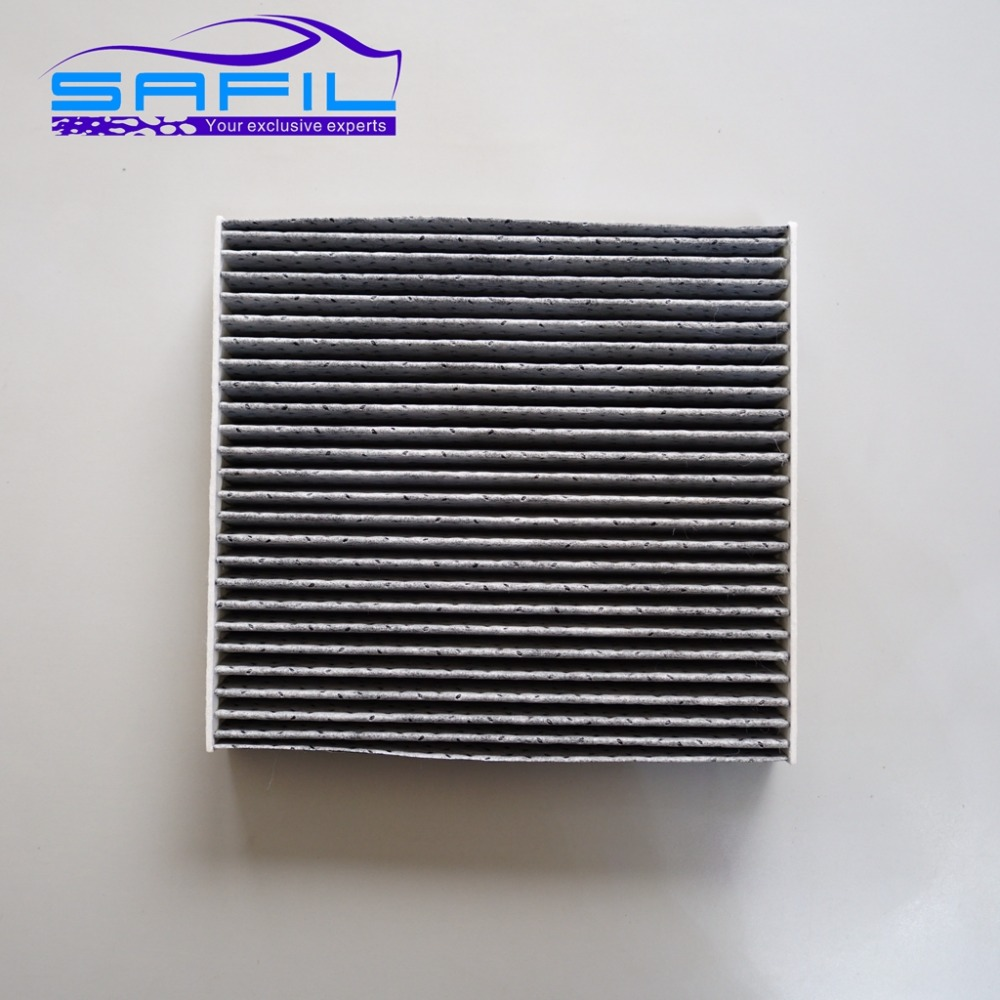 Innenraumluftfilter Fit Für Toyota Camry Rav4 4 Runner Corolla Prius Yaris Avalon Scion Xd Xb 87139-50060 87139-30040 Adt32514 Elegante Form