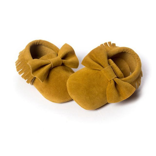 Sepatu Walkers Fringe Non-Slip  5