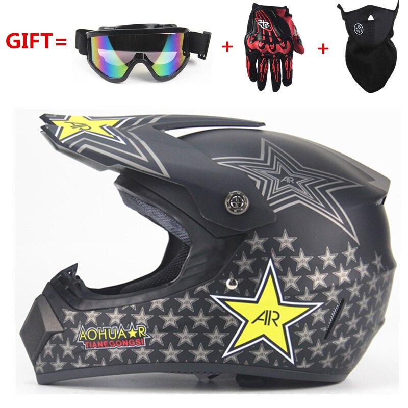 Бесплатная доставка и 3 подарок Новый moto rcycle шлем мужские moto шлем наивысшего качества capacete moto крест бездорожье moto крест шлем точка ABS