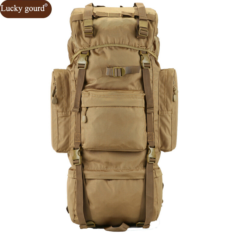New Fashion Hot Fashion Army Fans Mens Military Famous Designer Waterproof Wear-resisting Canvas Backpack Large Capacity Laptop Bag Z591 Backpacks