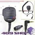 Непромокаемые SURECOM Спикер Микрофон для PX-2R PX-A6 НКТ НКТ-R3