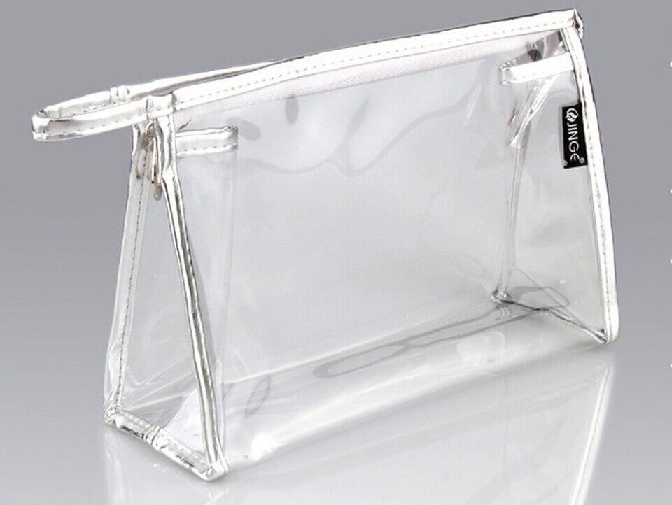 Image result for plastic travel bag