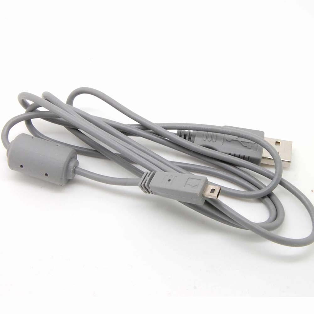 USB Cargador Datos SINCRONIZACIÓN Cable Cable para Samsung Digimax V40 V50 V70 V700 Cámara