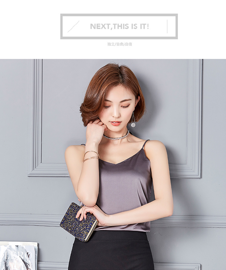 61f67f52478 Women sexy strapless camis tank tops 7 colors sleeveless shirts ...
