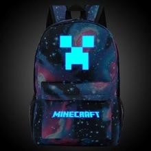 Minecraft Theme Bag