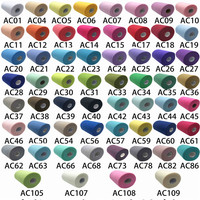 24 Colors Pick Wedding Tulle Roll 6inch 100yard Tulle Roll Spool Fabric Tutu DIY Skirt Gift