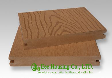 Anti-moisture Outdoor WPC Decking For Pool & SPA Surrounds, Easy Installation