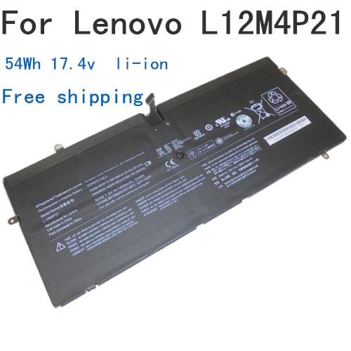 ФОТО new Battery For  Lenovo IdeaPad Yoga 2 Pro 13
