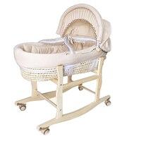 От 0 до 6 месяцев коляска для ребенка, сии взять для путешествий, Портативный ребенка корзины, детская кроватка