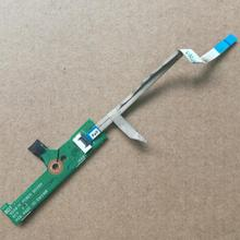 Подлинный для N550J N550JV N550LF Кнопка питания Переключатель платы N550JV N550LF плата питания