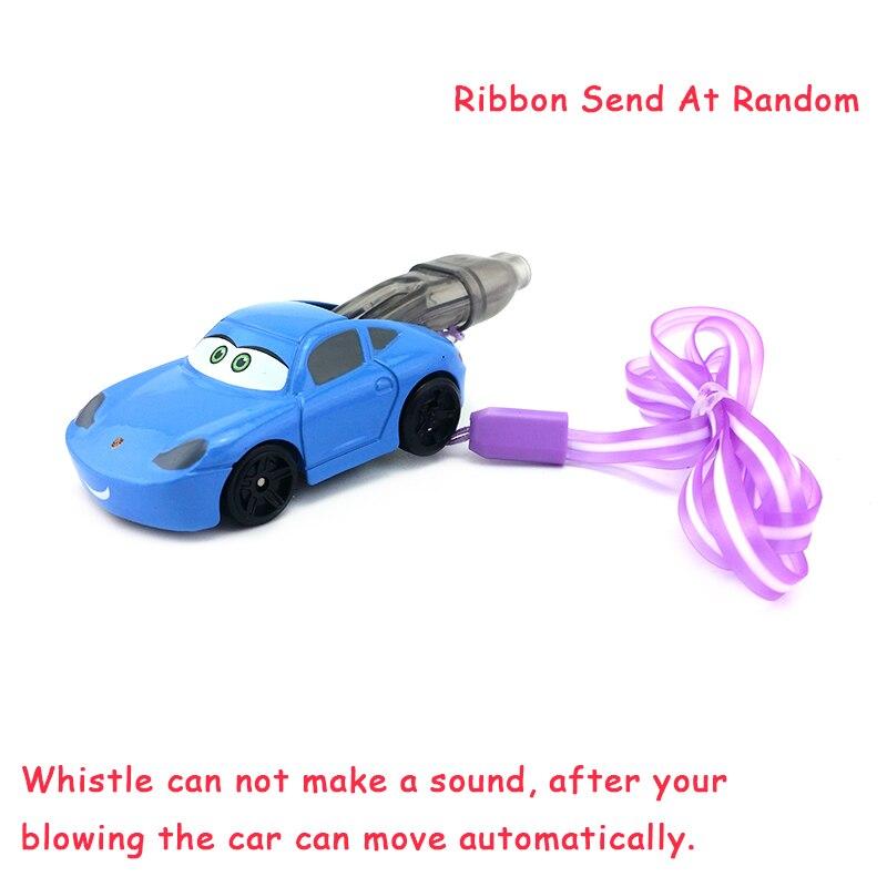 Rational Disney Pixar Autos 3 Sally Pfeife Mit Bunten Band 1:55 Diecast Metall Legierung Spielzeug Auto Modell Lose Neue Kinder Geschenk Freies Verschiffen Neueste Technik