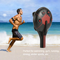 2016 LFA-267 IPX8 Waterproof Sports 4GB MP3 Music Player with Stereo Sound Earphone Clip Design for Swimming Running Diving