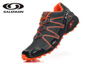 Salomon Speed Cross 3 CS cross country running shoes Brand Sneakers Male Athletic Sport Shoes SPEEDCROS Running Shoes