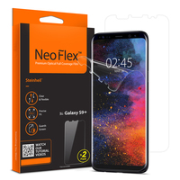 100 Original NeoFlex Case Friendly Screen Protector For Samsung Galaxy S9 Plus S9