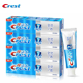 Crest multiple-effect deep clean toothpasteS ultra white teeth antibacterial gum care Anti bad breath tooth Paste 140g*4pcs