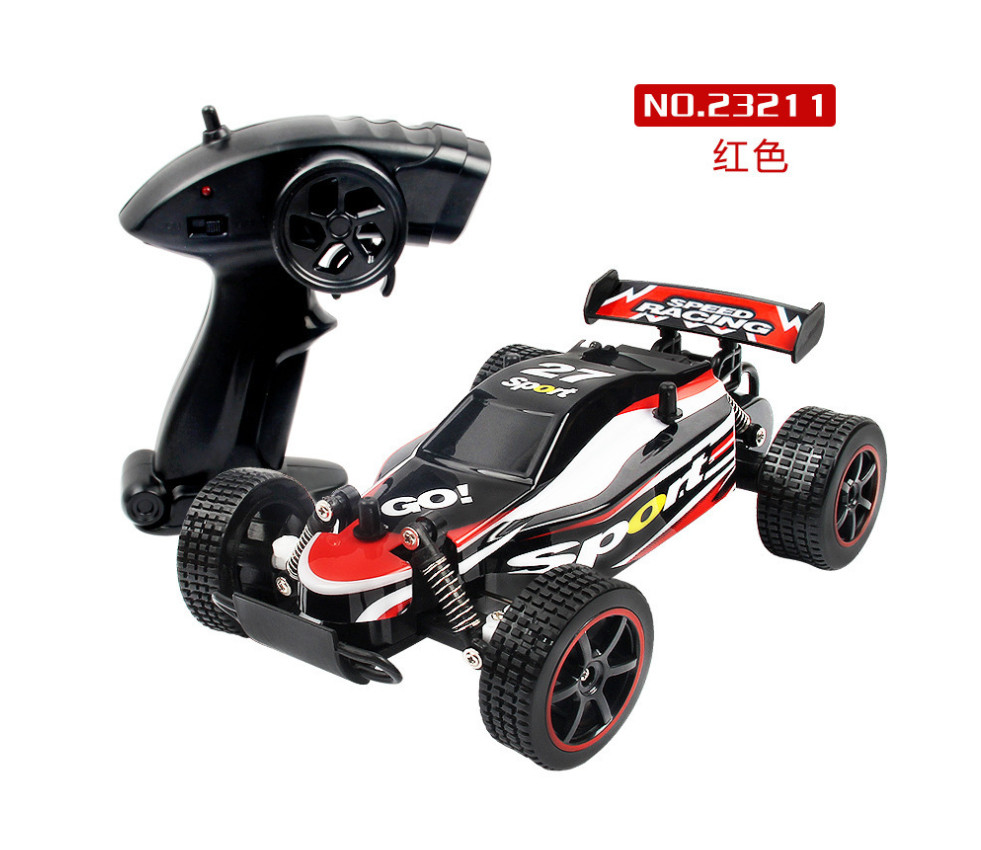 High speed 1:20 racing dirt bike car toys for children gift with electric remote control Splash car toys present