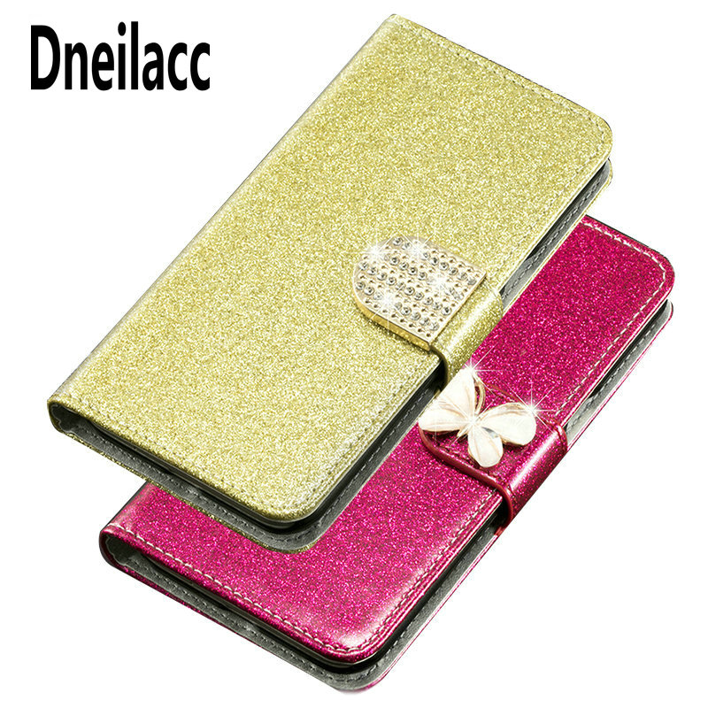 Phone Case For Nokia <font><b>Lumia</b></font> 610 625 630 640 <font><b>640XL</b></font> 720 730 820 920 925 Flash Case Luxury Leather Wallet Flip Cover image