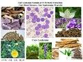 Curar La Leucemia Fórmula de Hierbas TCM de Extracción, curar Enfermedades de La Sangre, curar La Septicemia, 50 unids/lote