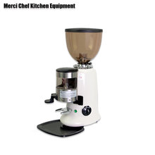 Molinillo Electric Coffee Grinder  ceramics Core Aluminum Hand Burr Mill Grinder Ceramic Corn Coffee Grinding Machine