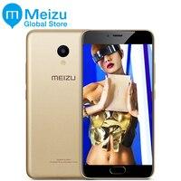 Original Meizu M5 2GB RAM 16GB ROM Global Firmware OTA Mobile Phone Octa Core 5.2