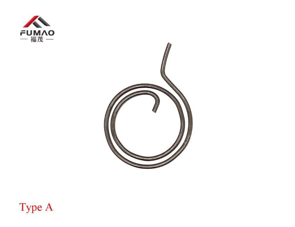 Изготовленная на заказ пружинная сталь для дверных ручек с покрытием черного цвета|spring steel|custom springsteel spring | АлиЭкспресс