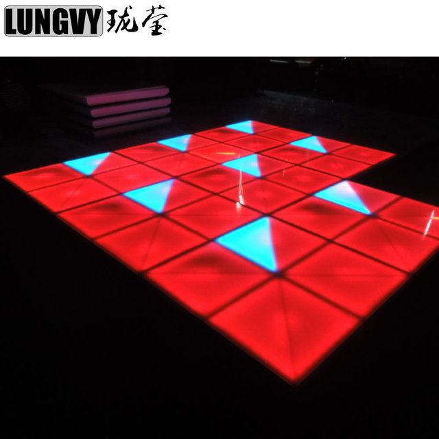 Aliexpresscom Buy Led Dance Floor Panels Xmm Interactive Led - Where to buy a dance floor
