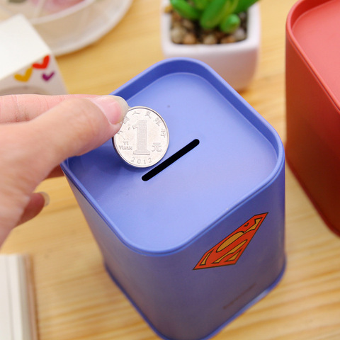Colorful Mini Tea Box Sealed Jar Packing Boxes Jewelry, Candy Box Small Storage Boxes Cans Coin Earrings Headphones Gift Box -30 Multan