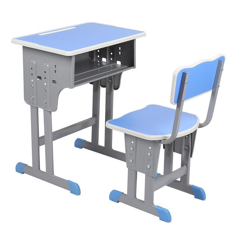 Детская обучения дома письменный стол основной школьные детские столы и стулья Комплект Простой ...