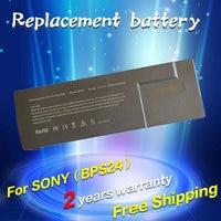 JIGU laptop Battery For Sony VGP BPS24 VGP BPL24 BPS24 VGP For VAIO SA/SB/SC/SD/SE VPCSA/VPCSB/VPCSC/VPCSD/VPCSE