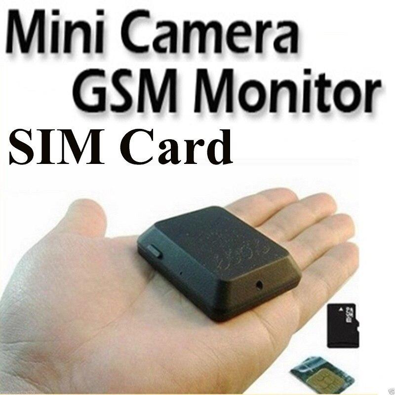 El mejor X009 Mini cámara Monitor de video SOS GPS DV GSM Micro - Electrónica del Automóvil - foto 2