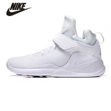 Nike Kwazi Men's Running Shoes White Sports Shoes Sneakers Nike Shoes #844839-100