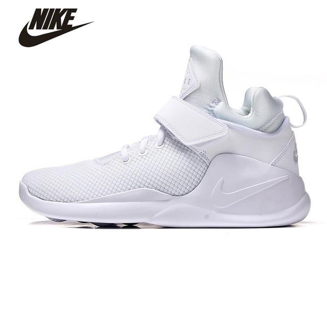 nike buty białe