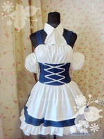 Chobits Chii Maid Cos Dress Cosplay Costume Women Costume For Halloween