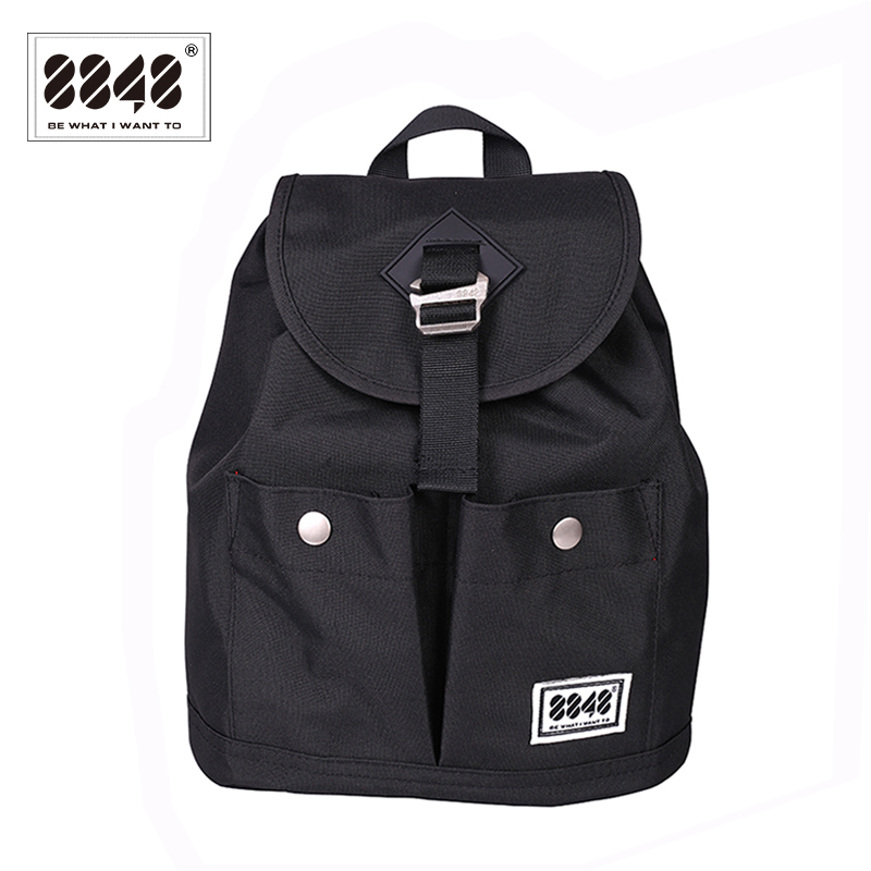 cd5ed6baa2 Detail Feedback Questions about 8848 Top Quality Canvas Women Backpack  Casual College Bookbag Female Retro Stylish Daily Travel Laptop Backpacks  Bag 041 029 ...