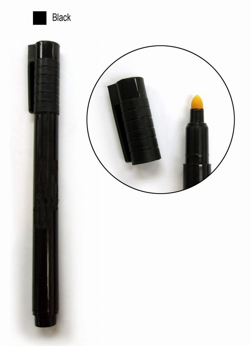 ③Billetes tester pen conveniente para la mayoría de papel moneda ...