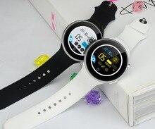 PARAGON Smart uhr C5 pulsmesser g-sensor temperatur meter android Smartwatch ios tragbare geräte DZ09 U8 MOTO360 mann