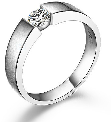 Online Buy Wholesale mens designer diamond rings from China mens
