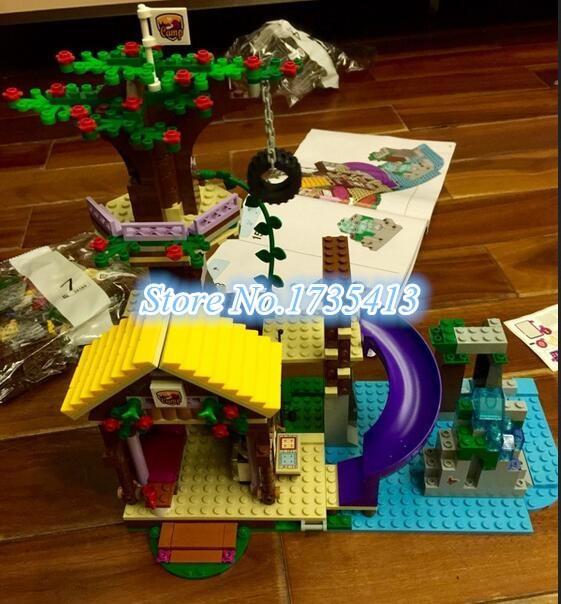 Tree houses kits diy