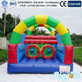 Inflatable Biggors Bounce Huose Obstacle Course For Kids Shipping by Sea