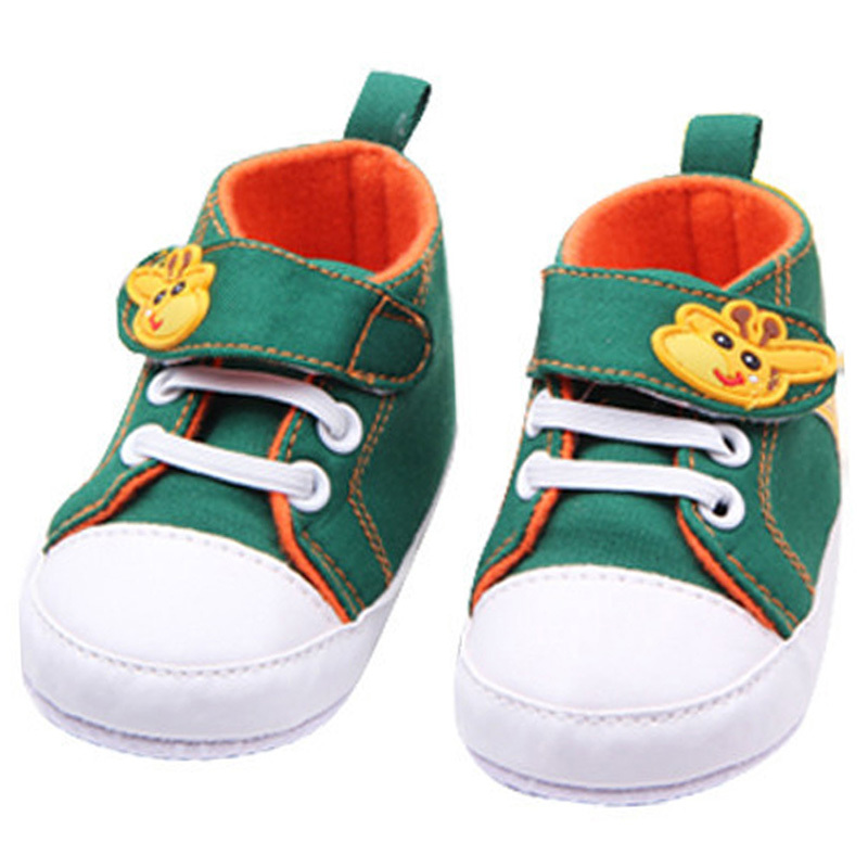 Baby-Infant-Girl-Boy-Cute-Cartoon-Soft-Sole-Sneakers-Canvas-Crib-Prewalker-Shoes-3